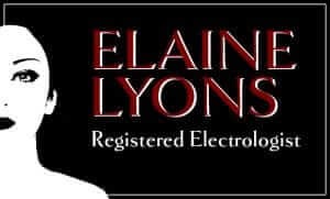 Electrolysis by Elaine Lyons