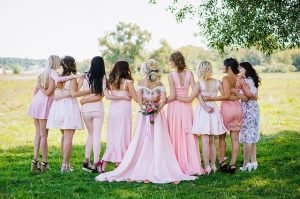 Bridal Party Beauty Packages